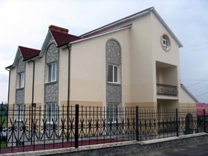 Отделка фасадов домов, технология отделки фасадов, отделка фасадов пенопластом, варианты отделки фасадов, фасадные панели, отделка сайдингом.