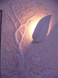 Искусственный мрамор, Дизайн интерьера, дизайн квартир, дизайн комнаты, декоративная штукатурка стен.