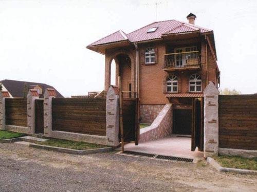 Экстерьер, дизайн интерьера, дизайн квартиры, дома