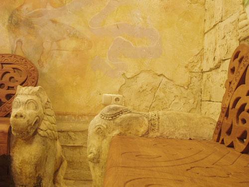 Скульптуры,  изготовление скульптур, барельефы