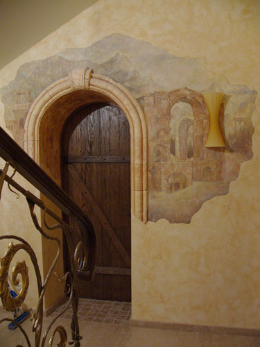 budlt: Фреска, freska foto, freska ant sienos, реставрация фресок, gamybos фресок, tapyba, sienu tapyba inter'interjero dizainas