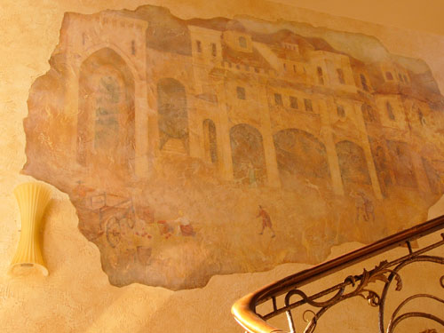 Фреска, фрески фото, фрески на стену,