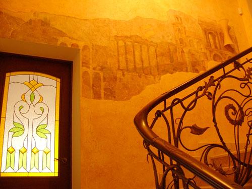 фрески фото, фрески на стену, реставрация фресок,
