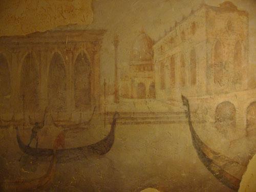 Фрески, живопись, роспись стен фресками , фрески на стену,
