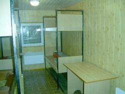 Бытовки, вагончики, мини-офисы, душевые кабинки