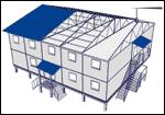 Стандартные блок модули