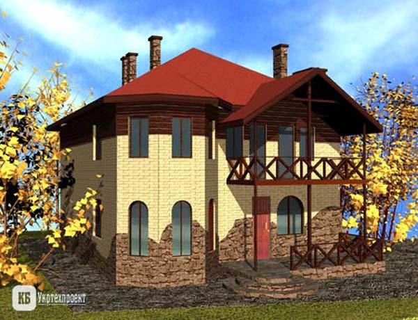 строительство коттеджей, готовые проекты коттеджей, индивидуальные проекты домов и типовые, проектирование, строительство домов