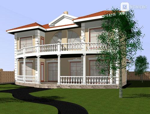 Готовые проекты домов из бруса, цены, фото, каталог