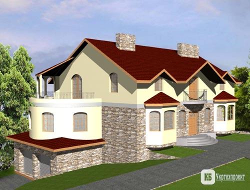 Проекты домов из пеноблока, из бруса, проекты одноэтажных домов и коттеджей, готовые проекты загородных домов, коттеджей