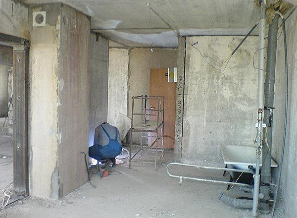 Ремонт квартир - Москва, Мытищи, Химки, Пушкино - Цены на