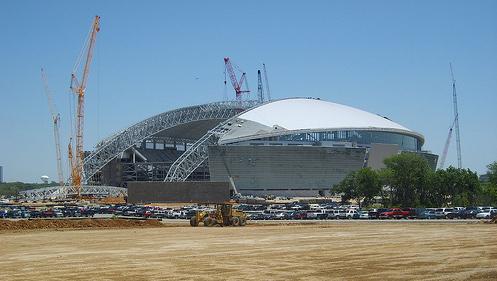 Быстромонтируемые здания - стадионы, сэндвич панели