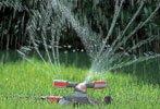 Система автоматического полива воды, автополив