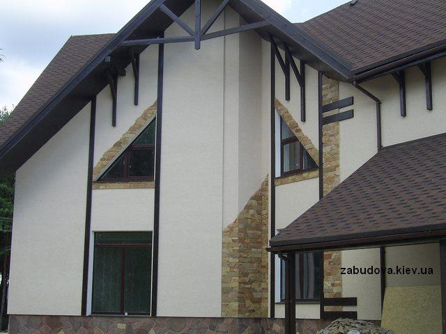 Проекты домов, строительство домов под ключ, проекты частных домов