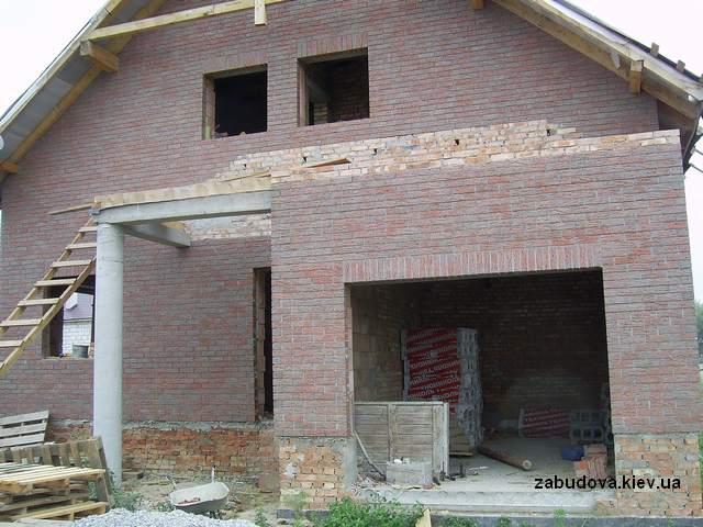 Фасадні роботи реставрація стяжка