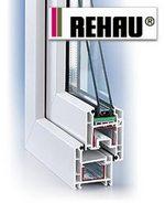 Пластиковые окна REHAU (Германия)