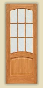 Междукомнатные, межкомнатные двери