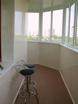 Балкон, лоджия, остекление, киев, утепление балконов