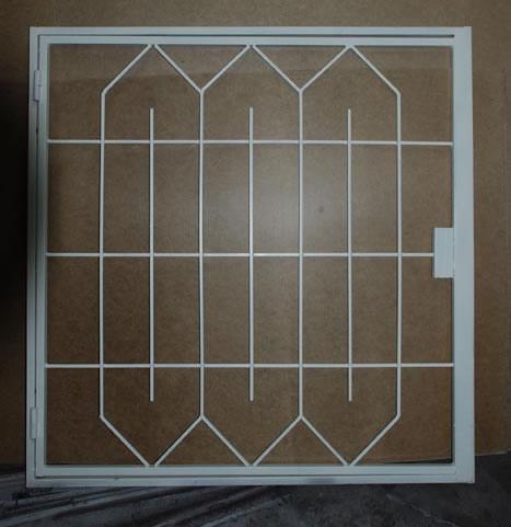 Кованые, сварные решетки на окна